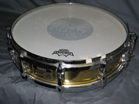 Yamaha: Brass Piccolo 3.5 x 14