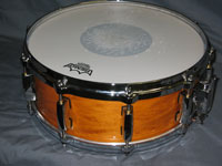 Pearl: 18 Ply Maple 5.5 x 14