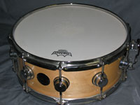 DW: Collector's Series Natural 5 x 14