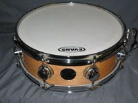 DW: Collector's Series Natural 5 x 13