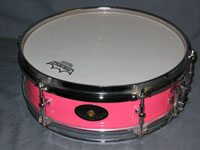 Joe Montineri: Maple Hot Pink 4 x 12