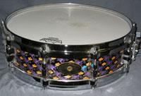 Joe Montineri: Hippy Drum 4 x 14