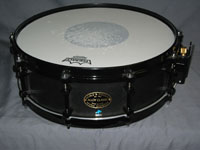 Noble & Cooley: Classic Alloy Black 4.5 x 14