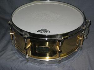 Canopus: Brass