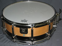 Gretsch: Free Floater Style 5.5 x 14