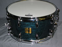 Yamaha: Oak 6.5 x 14