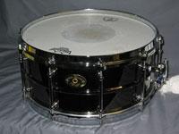 Drum Paradise: Hitmaker w/ Tube Lugs 6.5 x 14