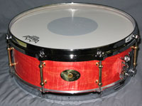 Drum Paradise: Craviotto One Piece Maple 5 x 14