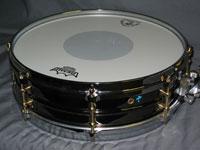Drum Paradise: Hitmaker w/ Gold Tube Lugs 4 x 14