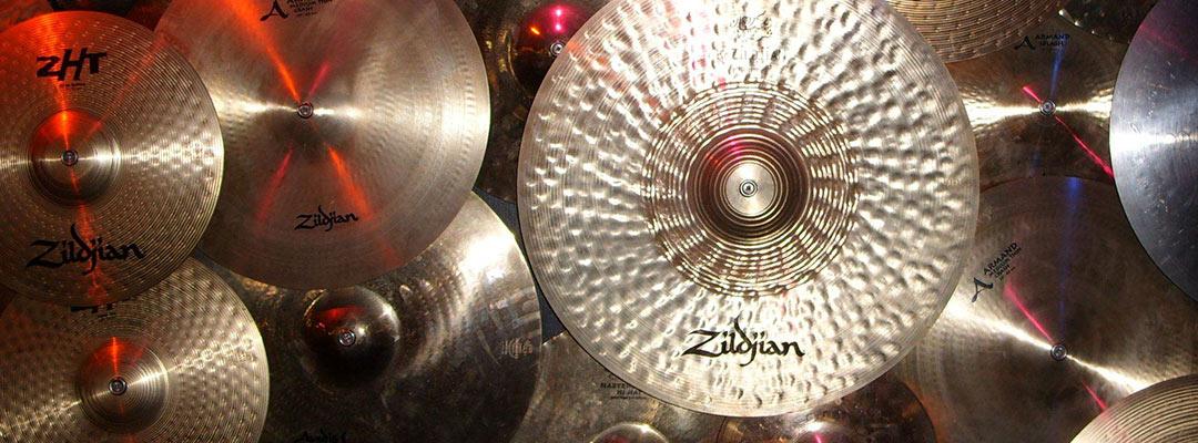 Zildjan Cymbals